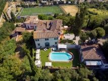 Relais Villa Il Sasso (10 of 62)