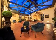 Relais Villa Il Sasso 2 (2 of 3)