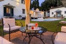 Relais Villa Il Sasso (55 of 62)