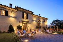 Relais Villa Il Sasso (56 of 62)