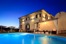Relais Villa Il Sasso (58 of 62)
