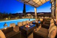 Relais Villa Il Sasso (59 of 62)