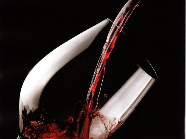 Wine Tasting and Aperitif