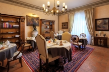 Relais Villa Il Sasso (16 of 62)