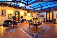 Relais Villa Il Sasso 2 (1 of 3)