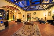 Relais Villa Il Sasso 2 (3 of 3)