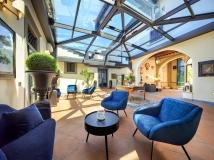 Relais Villa Il Sasso (20 of 62)