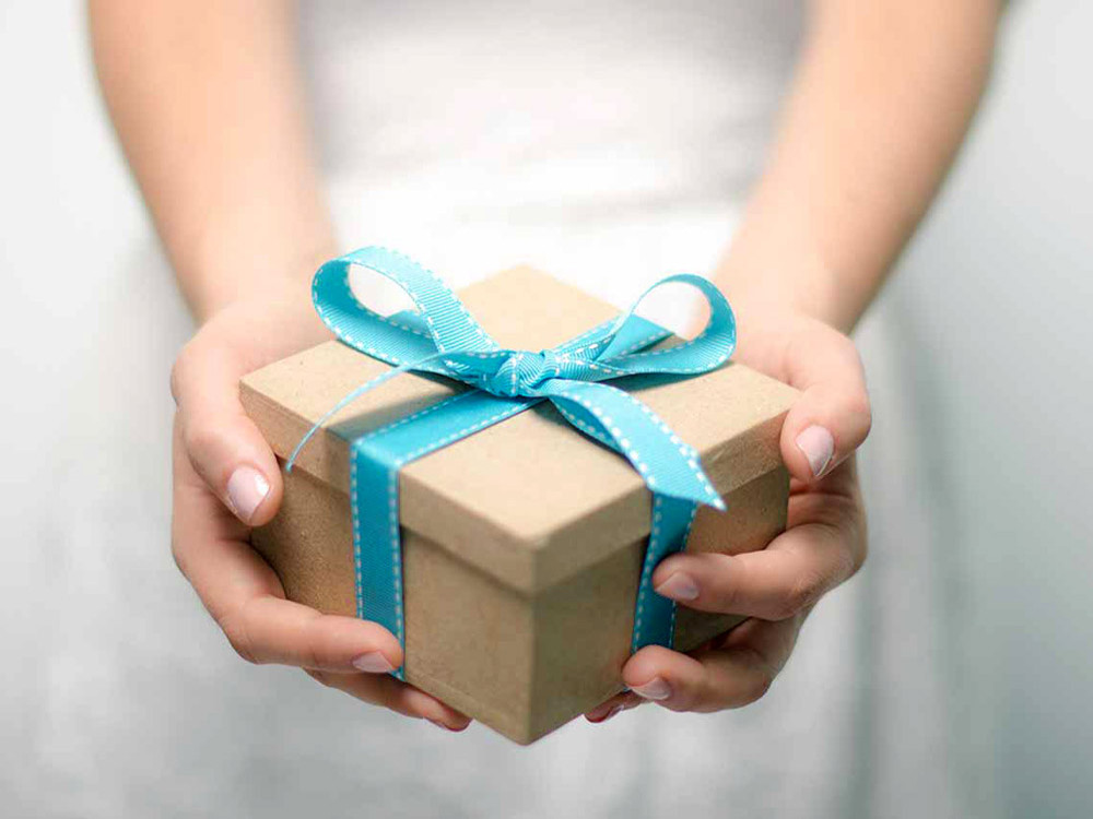 Cerchi un regalo speciale? Hai mai pensato a…